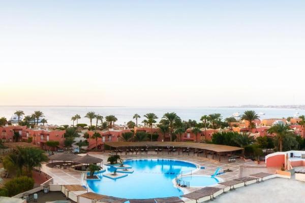 отель Sol Y Mar Paradise Beach